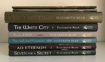 Image for COLLECTION OF SIGNED FIRST EDITIONS