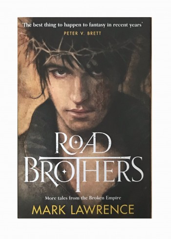 Image for Road Brothers - Signed, lined & Dated First Edition