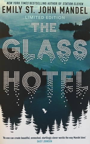 Image for THE GLASS HOTEL Signed Limited Edition