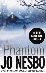 Image for PHANTOM Signed UK First Edition