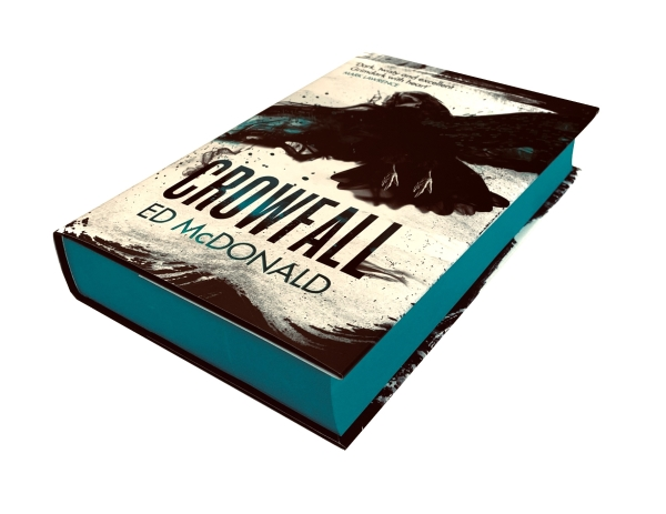 Image for CROWFALL Signed & Numbered Special Edition