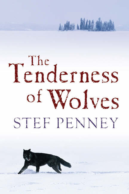 Image for The Tenderness of Wolves.