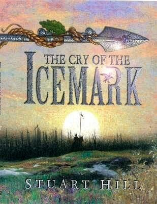 Image for The Cry of the Icemark ++ SIGNED FIRST EDIITON ++